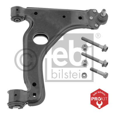 Bras de liaison, suspension de roue - FEBI BILSTEIN - 34227