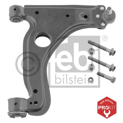 Bras de liaison, suspension de roue - FEBI BILSTEIN - 34233