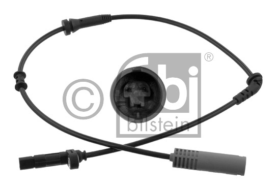 Capteur, vitesse de roue - FEBI BILSTEIN - 34262