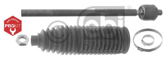 Rotule de direction intérieure, barre de connexion - FEBI BILSTEIN - 34294