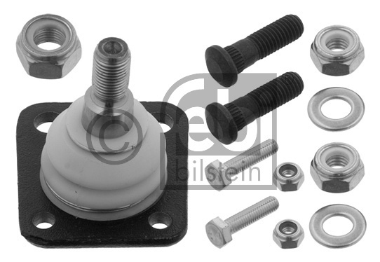 Rotule de suspension - FEBI BILSTEIN - 34308