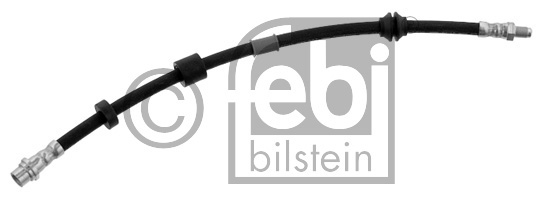 Flexible de frein - FEBI BILSTEIN - 34327