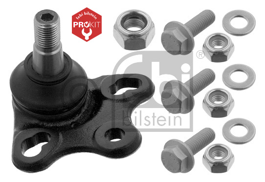 Rotule de suspension - FEBI BILSTEIN - 34335