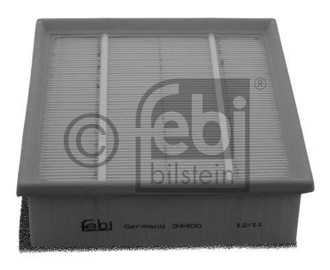 Filtre à air - FEBI BILSTEIN - 34400