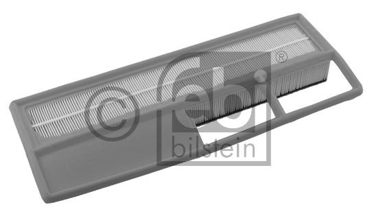 Filtre à air - FEBI BILSTEIN - 34404