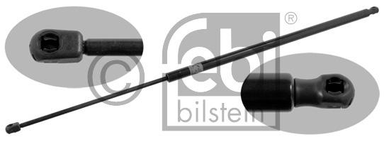 Vérin de hayon, de coffre - FEBI BILSTEIN - 34515