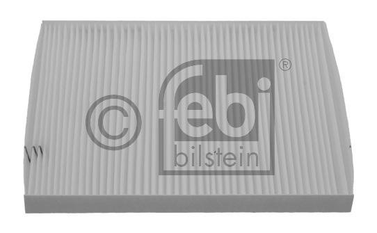 Filtre, air de l'habitacle - FEBI BILSTEIN - 34554