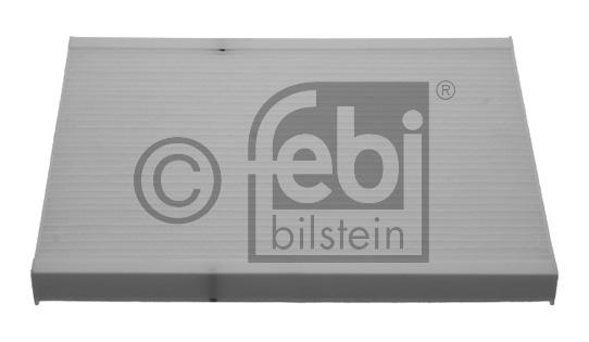 Filtre, air de l'habitacle - FEBI BILSTEIN - 34555