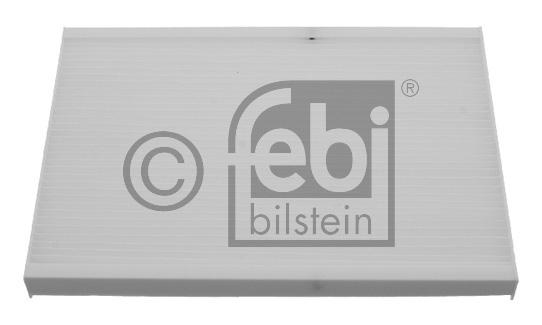 Filtre, air de l'habitacle - FEBI BILSTEIN - 34556