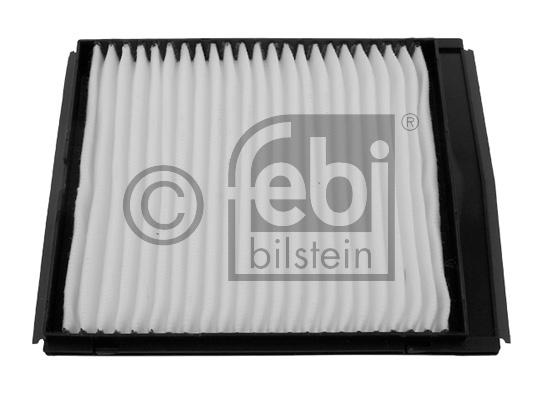 Filtre, air de l'habitacle - FEBI BILSTEIN - 34557