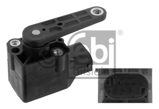 Capteur, lumière xénon (correcteur de portée) - FEBI BILSTEIN - 34586