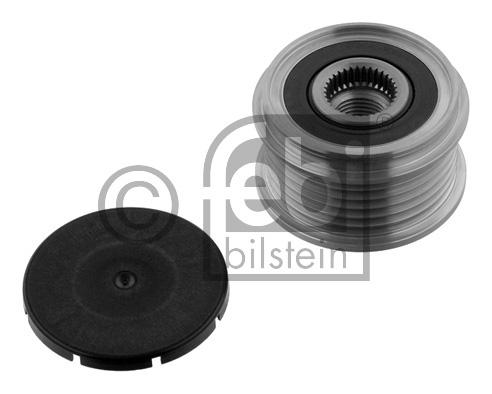 Poulie roue libre, alternateur - FEBI BILSTEIN - 34599
