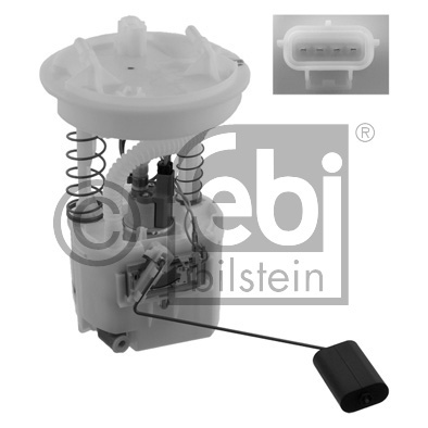 Pompe à carburant - FEBI BILSTEIN - 34603