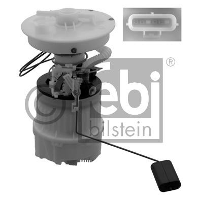Pompe à carburant - FEBI BILSTEIN - 34604