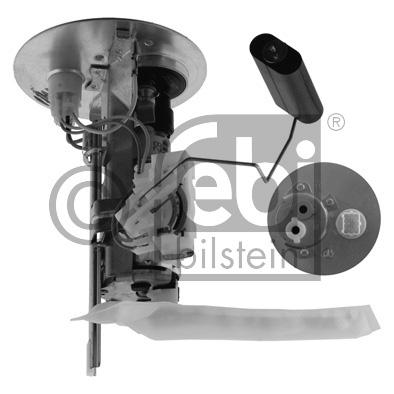 Pompe à carburant - FEBI BILSTEIN - 34607