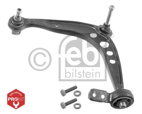 Bras de liaison, suspension de roue - FEBI BILSTEIN - 34647
