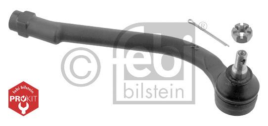 Rotule de barre de connexion - FEBI BILSTEIN - 34660