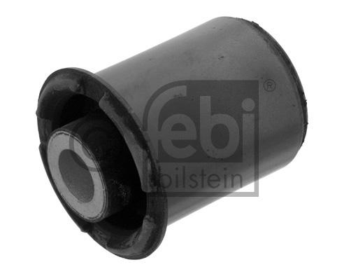 Suspension, corps de l'essieu - FEBI BILSTEIN - 34684