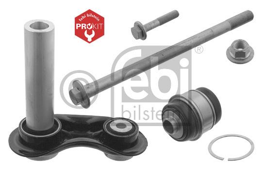 Bras de liaison, suspension de roue - FEBI BILSTEIN - 34687
