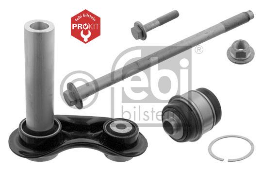Bras de liaison, suspension de roue - FEBI BILSTEIN - 34695