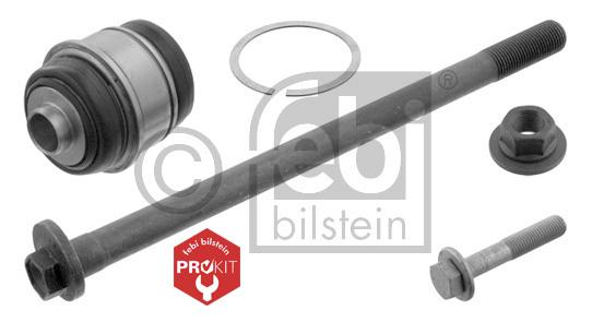 Suspension, bras de liaison - FEBI BILSTEIN - 34707