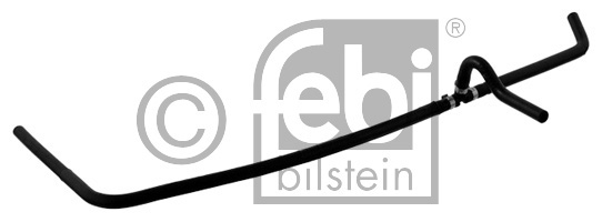 Durite de radiateur - FEBI BILSTEIN - 34727