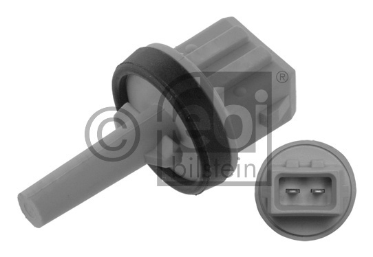 Thermocontact, ventilateur - FEBI BILSTEIN - 34791