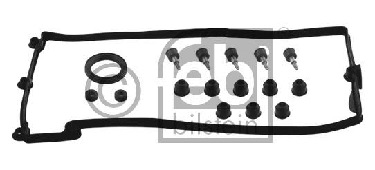Jeu de joints d'étanchéité, couvercle de culasse - FEBI BILSTEIN - 34799