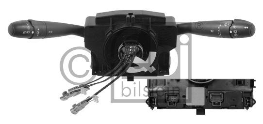 Interrupteur, lumière principale - FEBI BILSTEIN - 34808
