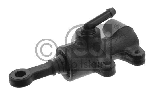 Jeu de cylindres émetteurs et récepteurs, embrayage - FEBI BILSTEIN - 34832
