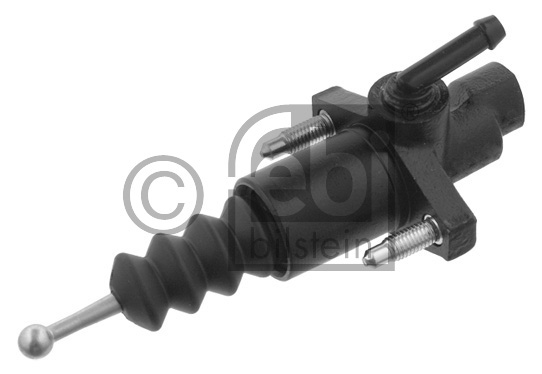 Cylindre émetteur, embrayage - FEBI BILSTEIN - 34836