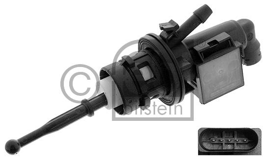 Cylindre émetteur, embrayage - FEBI BILSTEIN - 34837