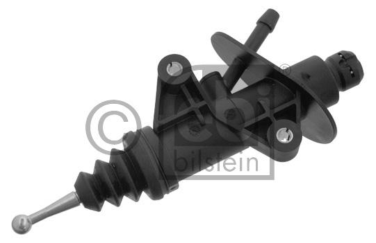 Jeu de cylindres émetteurs et récepteurs, embrayage - FEBI BILSTEIN - 34838