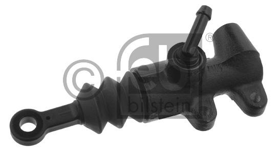 Cylindre émetteur, embrayage - FEBI BILSTEIN - 34857