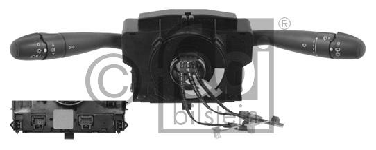 Interrupteur, lumière principale - FEBI BILSTEIN - 34921