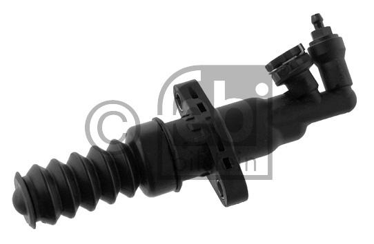 Cylindre récepteur, embrayage - FEBI BILSTEIN - 34933