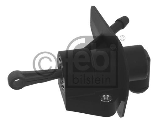Cylindre émetteur, embrayage - FEBI BILSTEIN - 34988