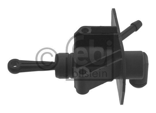 Cylindre émetteur, embrayage - FEBI BILSTEIN - 34989