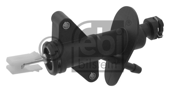 Cylindre émetteur, embrayage - FEBI BILSTEIN - 34995