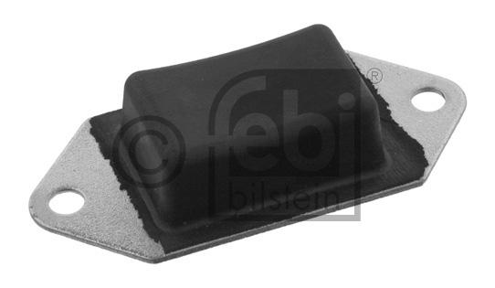 Butée élastique, suspension - FEBI BILSTEIN - 35258