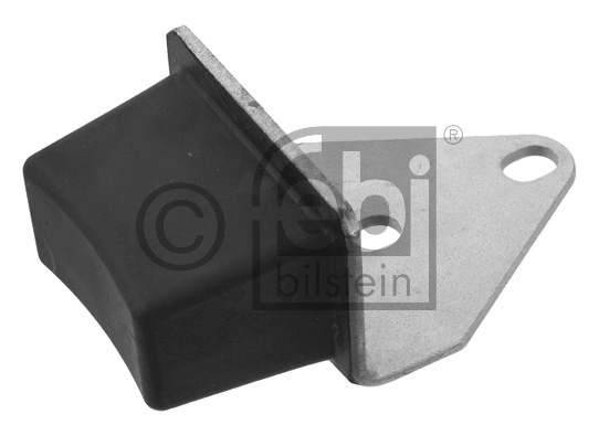 Butée élastique, suspension - FEBI BILSTEIN - 35285