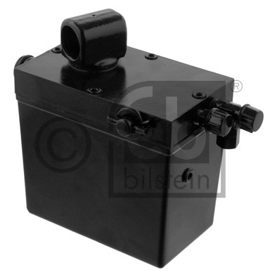 Pompe de basculement, cabine - FEBI BILSTEIN - 35514