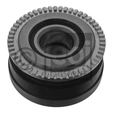 Moyeu de roue - FEBI BILSTEIN - 35592