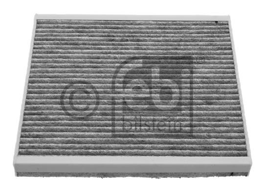 Filtre, air de l'habitacle - FEBI BILSTEIN - 36040