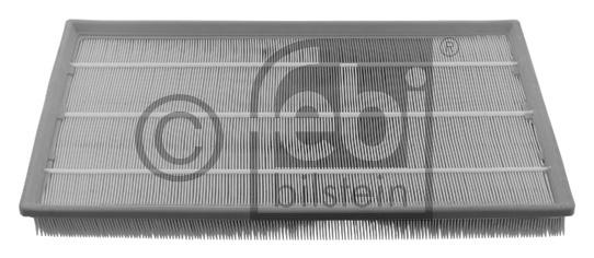 Filtre à air - FEBI BILSTEIN - 36042
