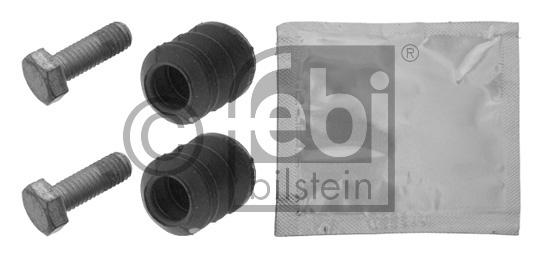 Kit de montage, étrier de frein (frein de haute performance) - FEBI BILSTEIN - 36050