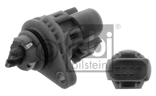 Interrupteur, position de marche - FEBI BILSTEIN - 36056