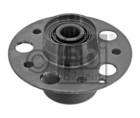 Jeu de roulements de roue - FEBI BILSTEIN - 36077