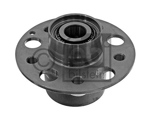 Jeu de roulements de roue - FEBI BILSTEIN - 36078