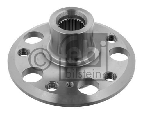 Moyeu de roue - FEBI BILSTEIN - 36087
